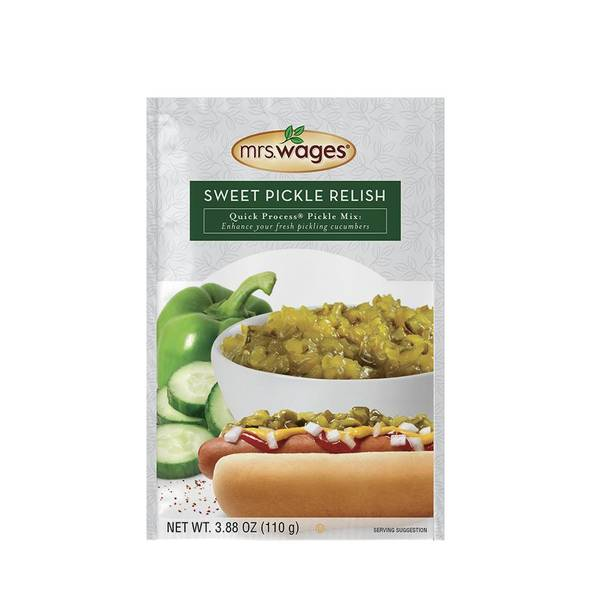 Pickle Relish Mix
