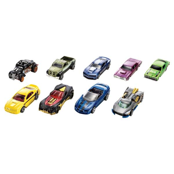 Toy Car Gift Pack Assortment