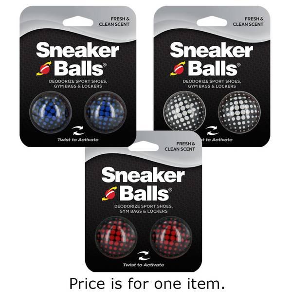Sneaker Balls Shoe Fresheners 2 Pack