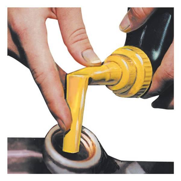 Flexible Spout Funnel
