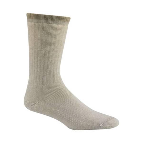 Men's Merino Comfort Hiker Socks