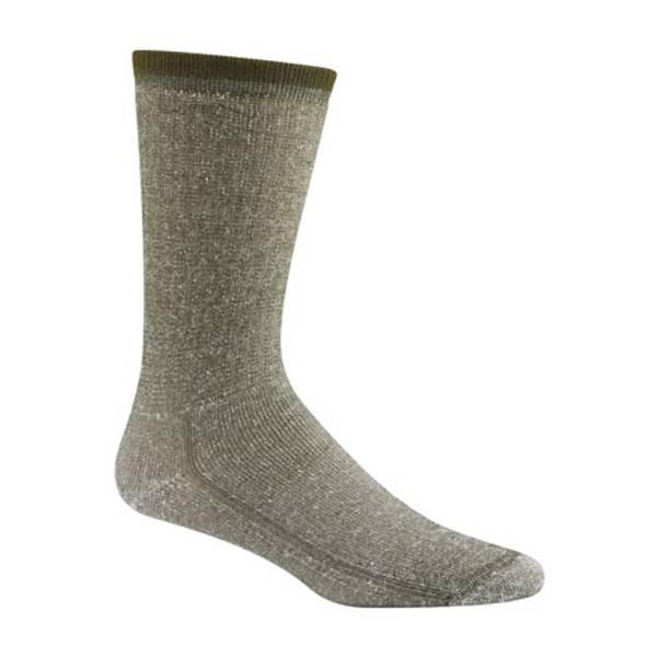 Men's Merino Comfort Hiker Sock