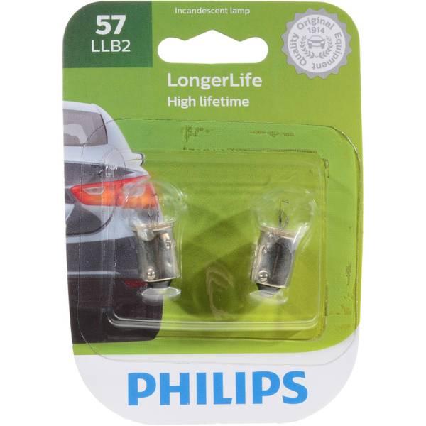 57 LongerLife Signaling Mini Light Bulbs