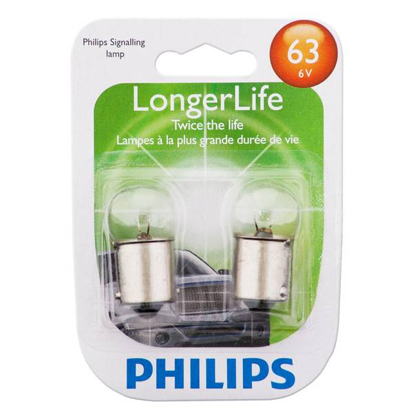 63 LongerLife Signaling Mini Light Bulbs
