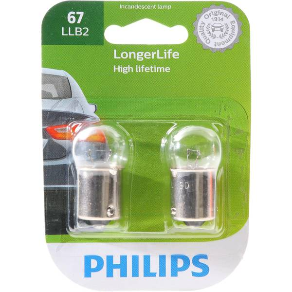 67 LongerLife Signaling Mini Light Bulbs