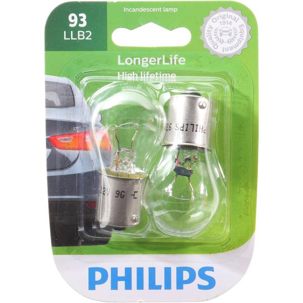 93 LongerLife Signaling Mini Light Bulbs