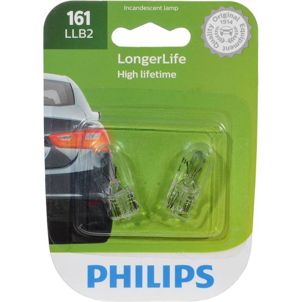 161 LongerLife Signaling Mini Light Bulbs
