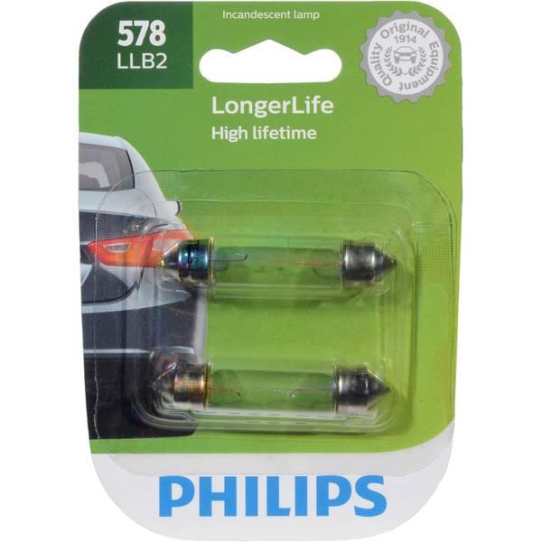 578 LongerLife Signaling Mini Light Bulbs