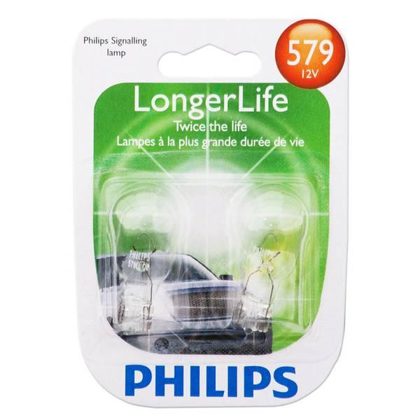 579 LongerLife Signaling Mini Light Bulbs