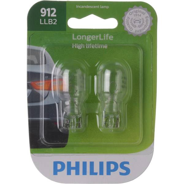 912 LongerLife Signaling Mini Light Bulbs
