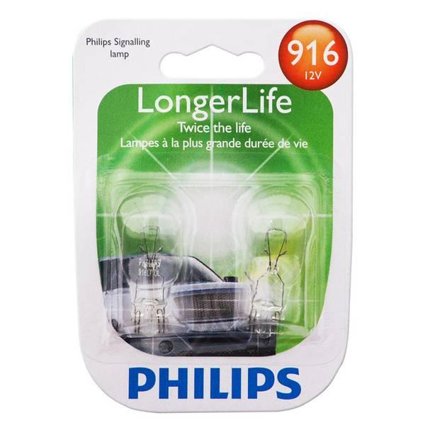 916 LongerLife Signaling Mini Light Bulbs