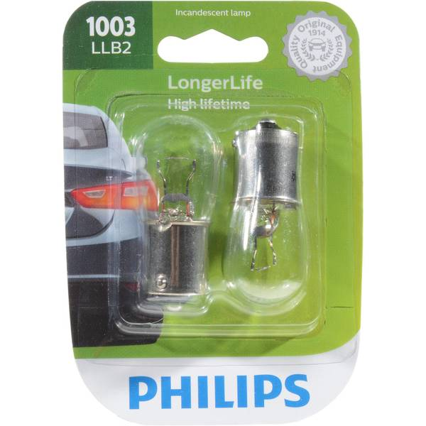 1003 LongerLife Signaling Mini Light Bulbs