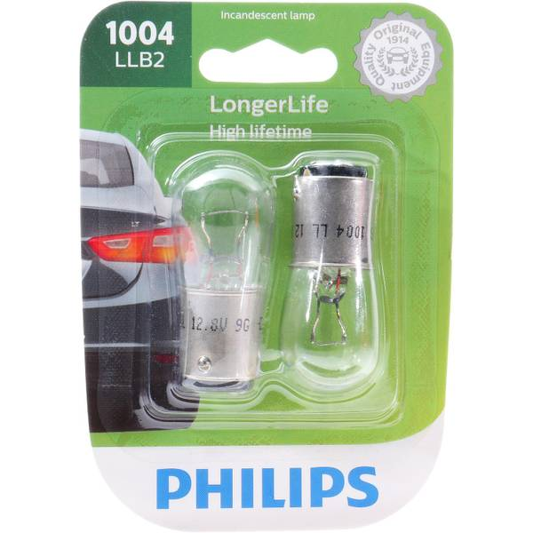 1004 LongerLife Signaling Mini Light Bulbs