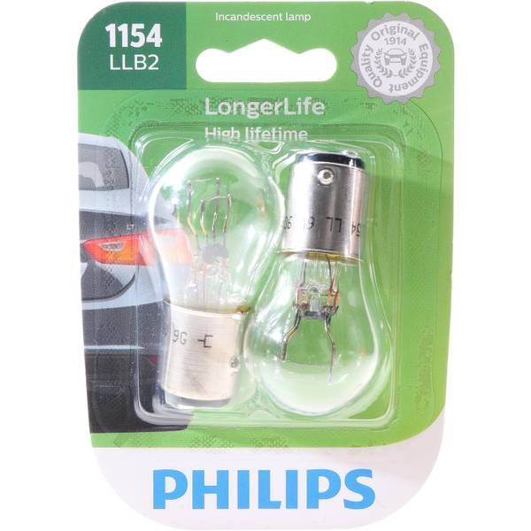 1154 LongerLife Signaling Mini Light Bulbs