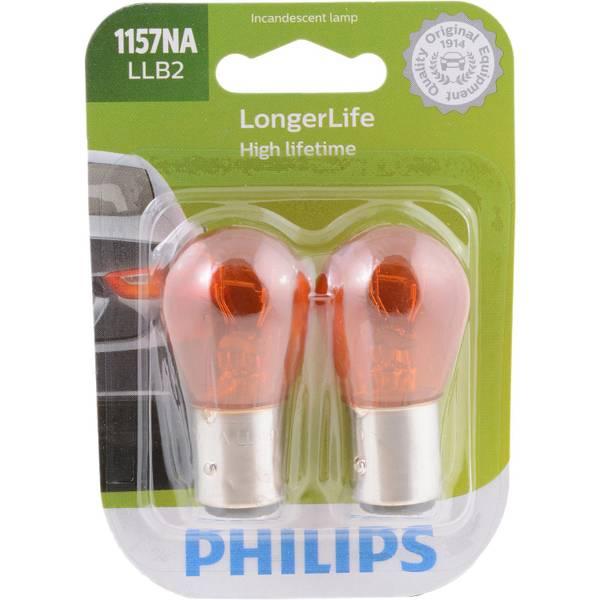 1157NA LongerLife Signaling Mini Light Bulbs