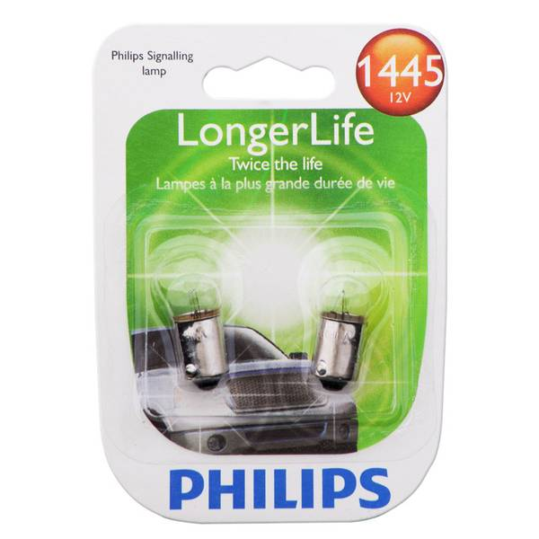 1445 LongerLife Signaling Mini Light Bulbs
