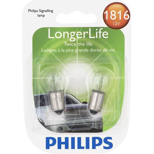 1816 LongerLife Signaling Mini Light Bulbs