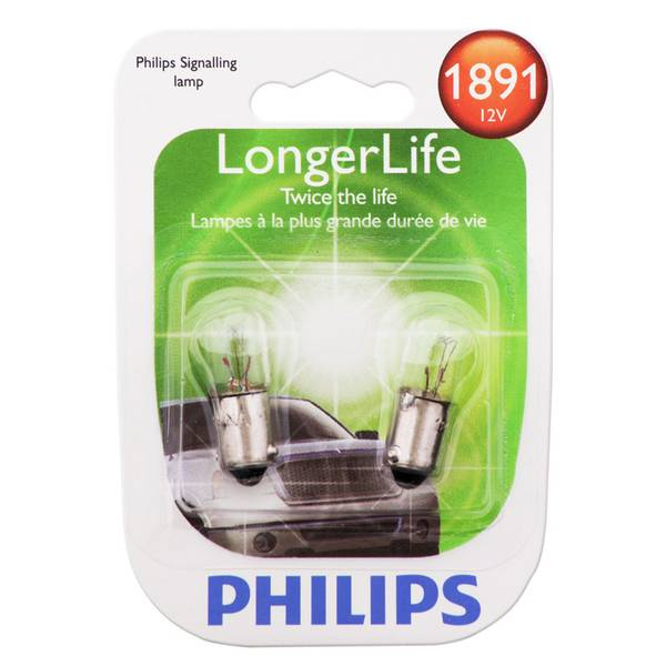 1891 LongerLife Signaling Mini Light Bulbs