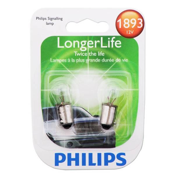 1893 LongerLife Signaling Mini Light Bulbs