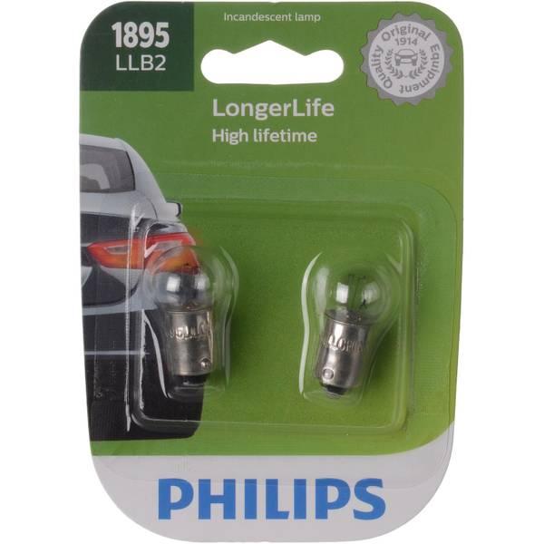 1895 LongerLife Signaling Mini Light Bulbs