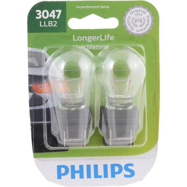 2357NA LongerLife Signaling Mini Light Bulbs