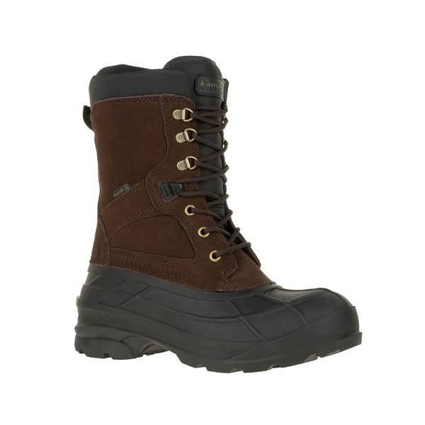 Men's Nation Pac Winter Boot