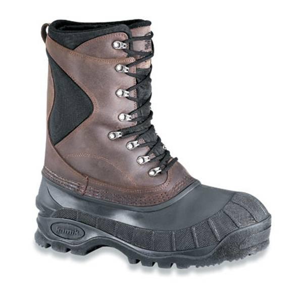 Men's Cody -100 Degree Winter Pac Boot