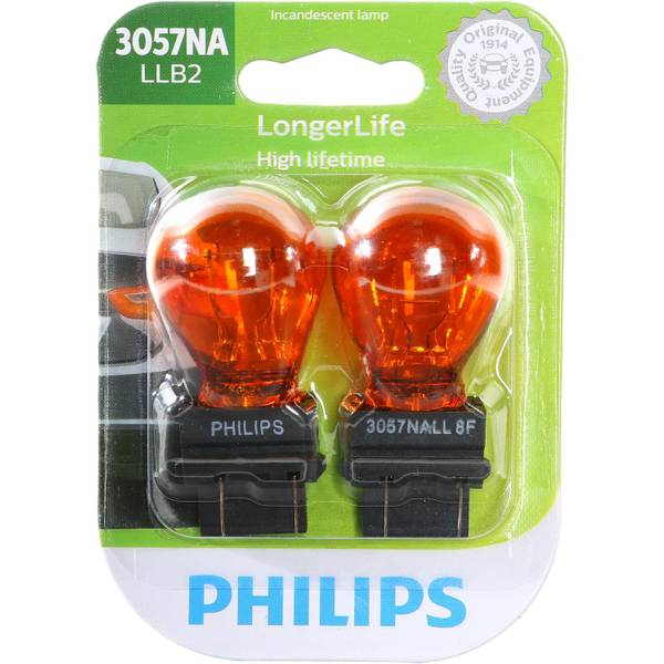 3057NA LongerLife Signaling Mini Light Bulbs