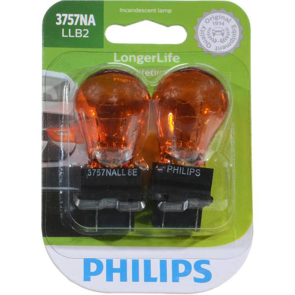3757NA LongerLife Signaling Mini Light Bulbs
