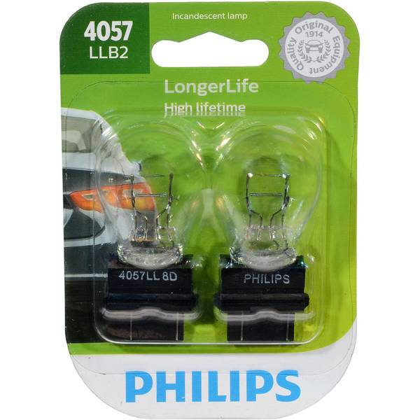 4057 LongerLife Signaling Mini Light Bulbs