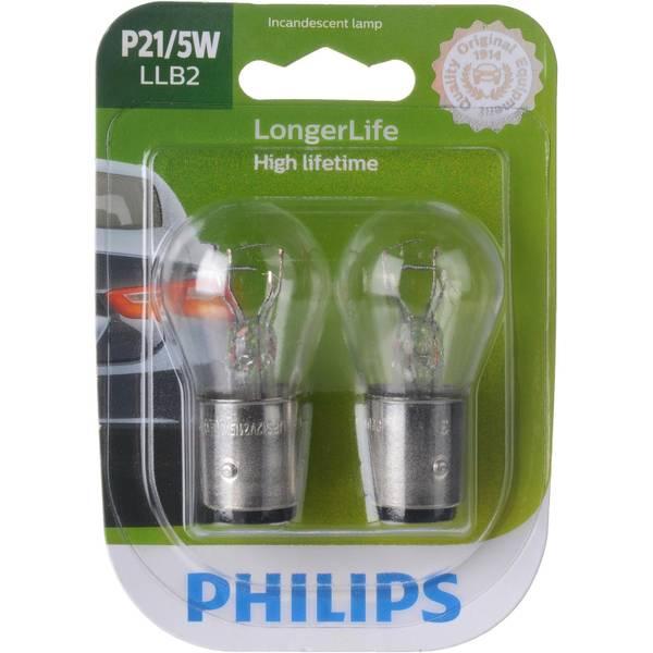 P21/5W LongerLife Signaling Mini Light Bulbs
