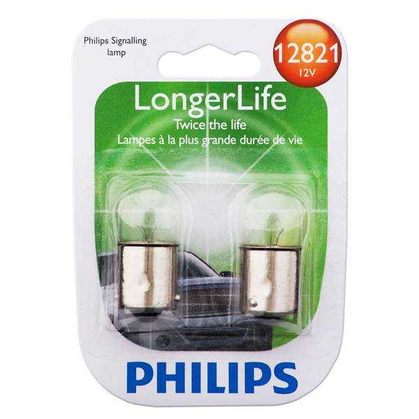 12821 LongerLife Signaling Mini Light Bulbs