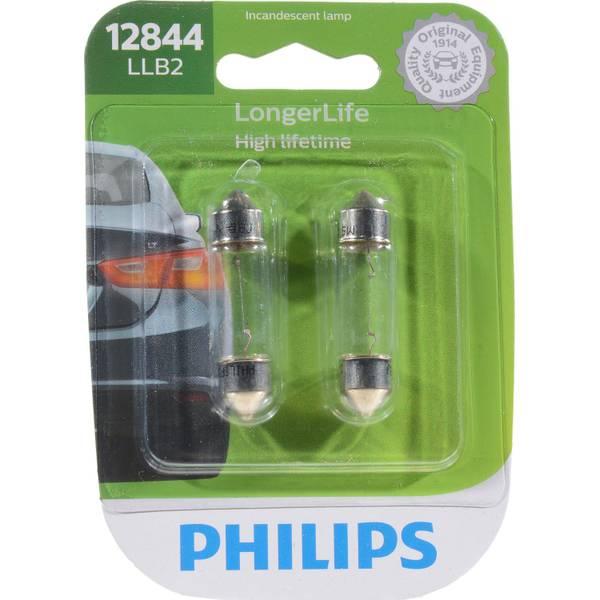 12844 LongerLife Signaling Mini Light Bulbs