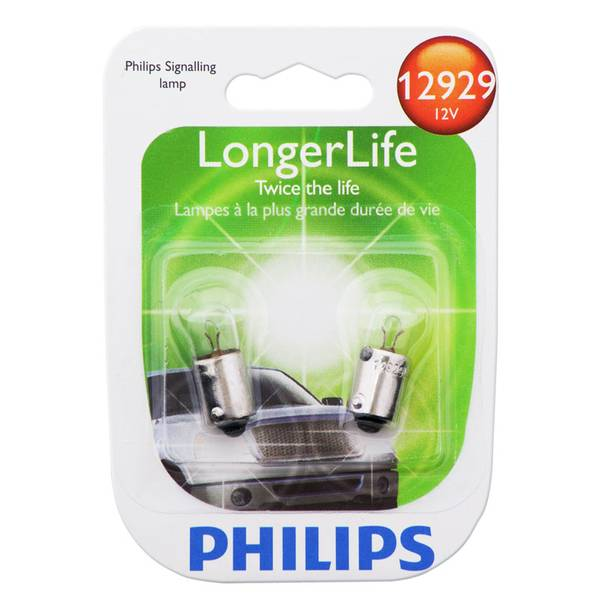 12929 LongerLife Signaling Mini Light Bulbs