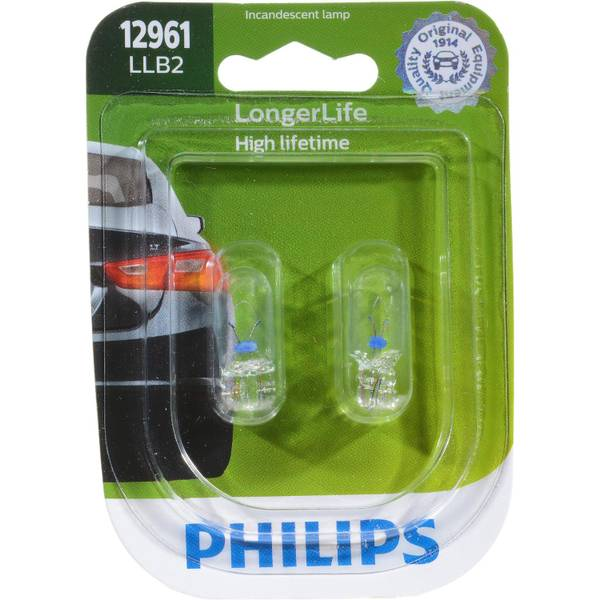 12961 LongerLife Signaling Mini Light Bulbs
