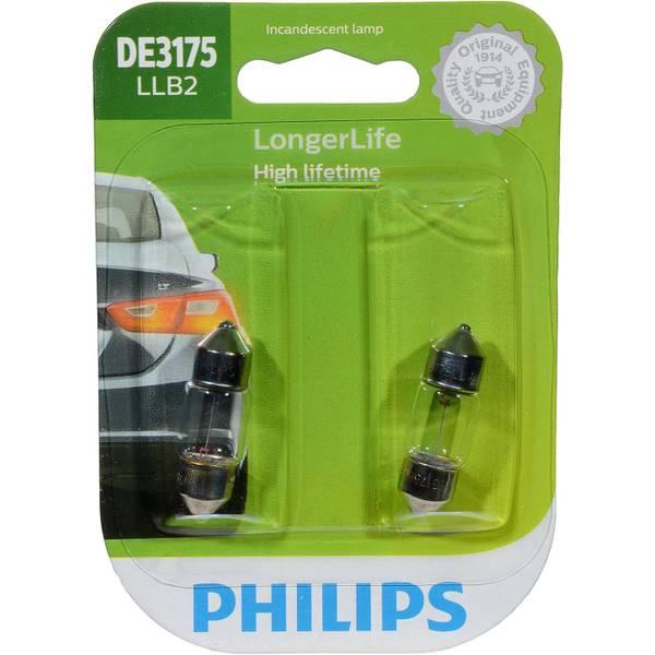 DE3175 LongerLife Signaling Mini Light Bulbs