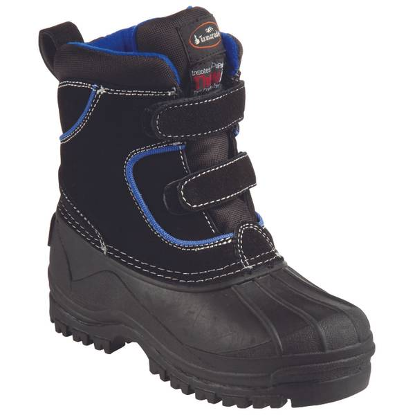 Boys' Winter Pac Boots