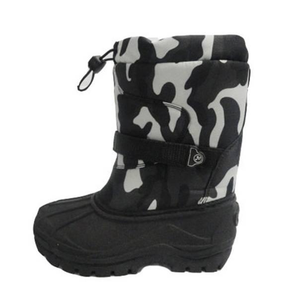Boys' Winter Pac Boot