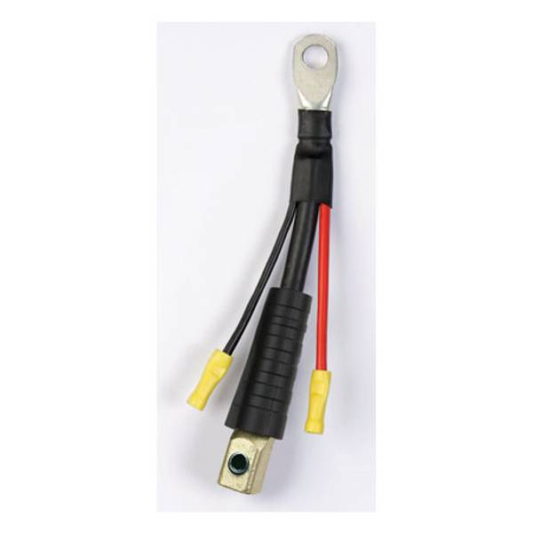 Harness Quick Connect Lug Splice with 2 Auxiliary Leads