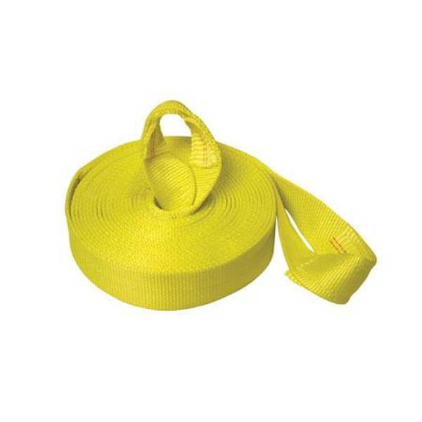 Vehicle Recovery Strap