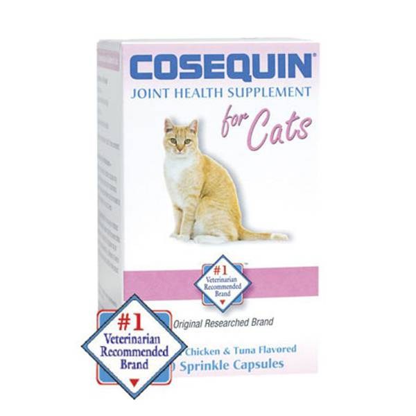 cosequin joint health supplement for cats. Black Bedroom Furniture Sets. Home Design Ideas