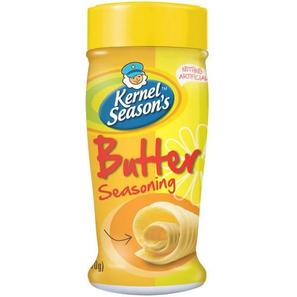 Movie Theatre Butter Popcorn Seasoning
