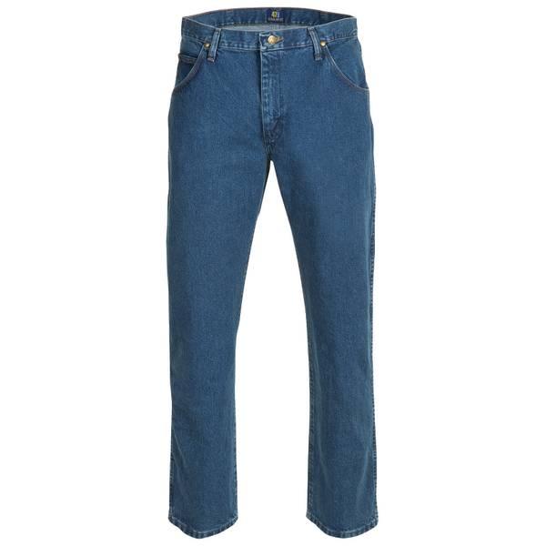 Men's Premium Performance Cowboy Cut Jean's -