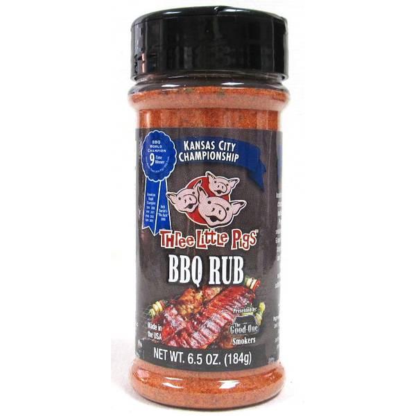 BBQ Rub