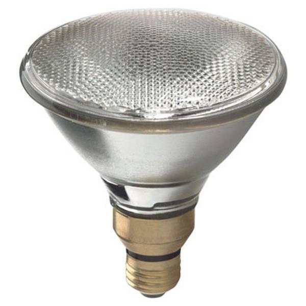 Energy Efficient Halogen Indoor / Outdoor Floodlight 2 Pack