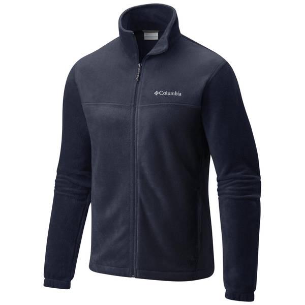 Men's Collegiate  Steens Mountain Front-Zip Jacket