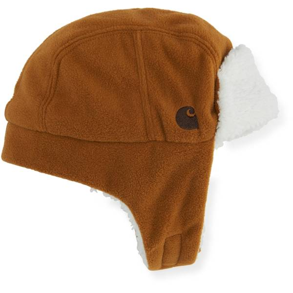 Toddler Boys' Sherpa Lined Bubba Hat
