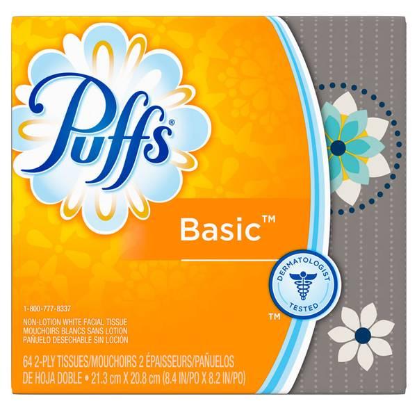 Basic Tissue Paper