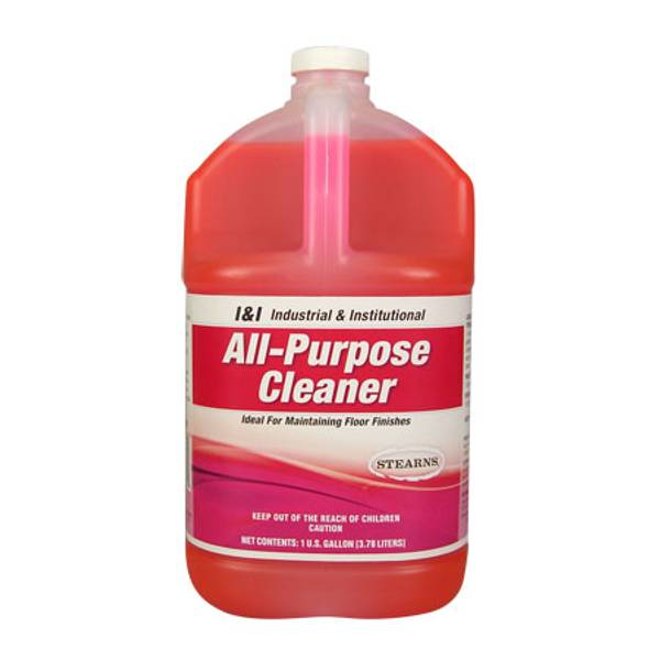 All Purpose Floor Cleaner