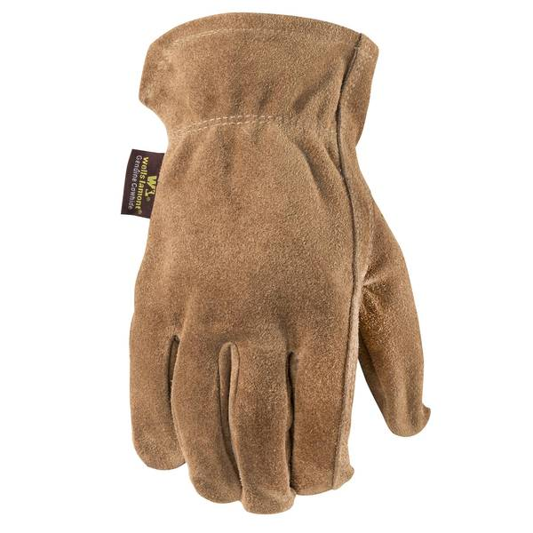 Men's  Split Drivers Glove